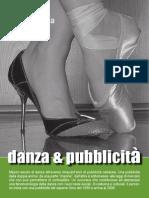 Danza & pubblicità