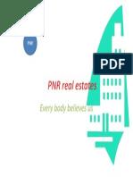 PNR Real Estates