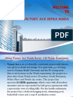 Victory Ace Infra Noida