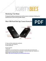 Security Bees