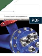 Dryplus Evaporator