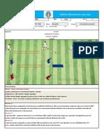 Seduta Novara Calcio Capacità Coordinative 13-3-2014 (Pulcini 2005)