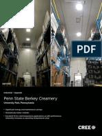 Penn State Berkey Creamery Case Study
