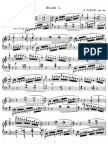 Bertini - 24 Etudes Op.29