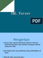 Presentasi - XML Parser