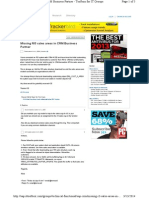 Sap.ittoolbox.com Groups Technical-functional Sap-crm Mi