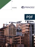 PRINCE2 Maturity Model P2MM