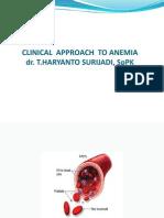 2. Dr. Haryanto - Kuliah Approach Anemia 2011