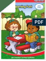 Fisher Price Learning Fun Preschool 2