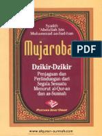 Buku Mujarobat