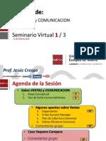 Seminario Virtual 1 R