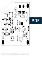 Component Placement Buck Converter Lm317