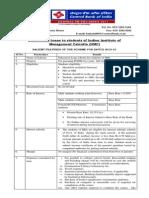 IIM Education Loan Scheme,j,kh
