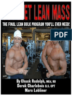 Game Over Lean Mass