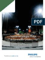 Philips - Iluminación urbana y vial