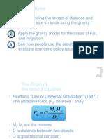 5 Gravity