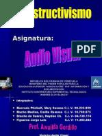 Diapositivas de Constructivismo Awuida Gordillo 2