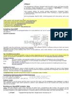 OpenERP Technical Memento v0.6.5 A4 Nondraft
