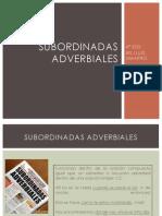 Adverbial Es