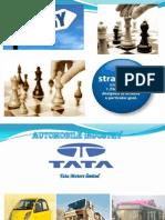 Ppt of Tata motors
