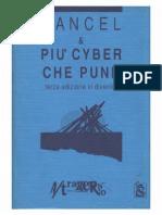 Bifo Piu Cyber Che Punk Text