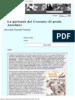 La Partenza Del Crociato (Il Prode Anselmo)