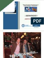 Avance_ALBERTO HOYOS Ponencia La Cultura Del Seguro y Desarrollo de La Sociedad