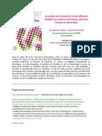 Programme Rencontre 31.01.2014(1)
