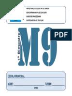 Caderno Pedagc3b3gico Matemc3a1tica 9c2ba Ano 1 Bim 2012 Aluno