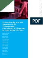 Underground Commercial Sex Economy