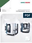 Pu0uk13 Ultrasonic PDF Data