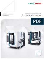 Pu0uk13 Ultrasonic PDF Data