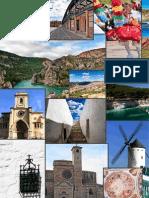 Cien x Cien Castilla La Mancha