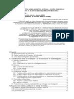 IMP Requisitos de Uniformidad