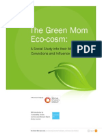 The Green Mom Eco Cosm
