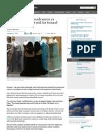 Advances in Women's Rights in Saudi Arabia