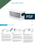 EyeTV 250 Plus Quick Start Guide
