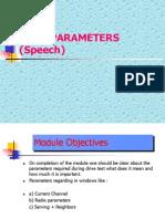 Tems Parameter
