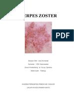 Makalah Herpes Zoster 1