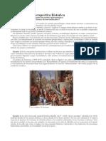 La Imagen en Perspectiva Historica Historia de La Mirada
