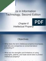 Intillectual Property