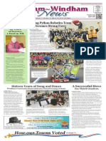 Pelham~Windham News 3-14-2014