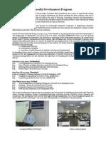FDP Report