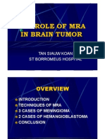 ROLE MRA IN BRAIN TUMOR BATAM2011 dr Tan.pdf