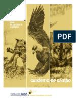 Cuaderno Campo