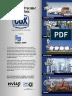 Cfm Flowmeter Catalog