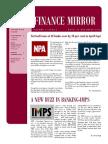 Finance Mirror