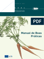 Manual Cenoura