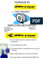 J.K. tyres ppt
