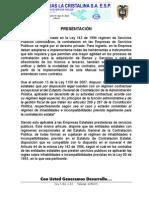 Manual Contratacion Aguas La Cristalina Actualizado